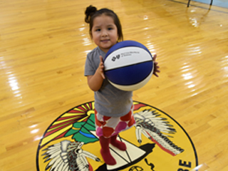 Supporting Health and Culture With the Crow Nation